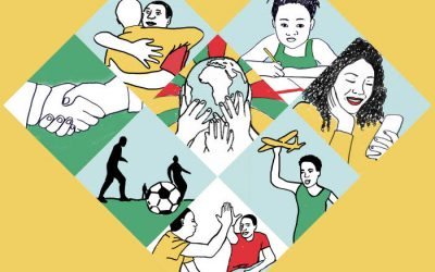 Ação Ianda Guiné! Djuntu promove 2.º encontro online entre associações da diáspora bissau-guineense
