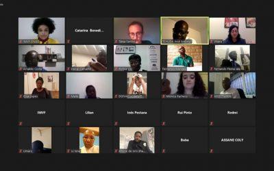 Ianda Guiné Djuntu: 1.º encontro da diáspora guineense reforçou sinergias em prol do desenvolvimento sustentável da Guiné-Bissau